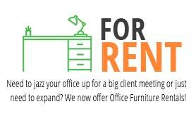 Browse Inventory Atlanta Office Liquidators