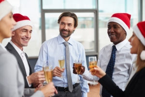 Holiday Office Party Tips