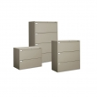 9300 Series Global Lateral Filing Cabinets