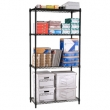 Heavy Duty 4 Shelf Storage Unit by OFM Industries