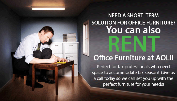 Good Office Furniture Rental