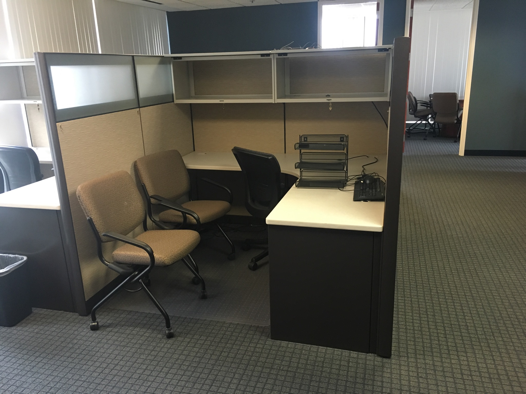 Atlanta Office Liquidators